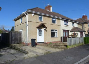 Thumbnail 3 bed semi-detached house to rent in Queenshill Road, Knowle, Bristol