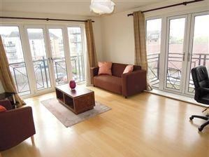 Thumbnail 3 bedroom flat to rent in Appin Street, Edinburgh