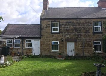 Thumbnail 2 bed cottage to rent in Quarry Field Lane, Wickersley, Rotherham