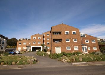 Thumbnail 1 bedroom flat to rent in Spencer Court The Esplanade, Sandgate, Folkestone