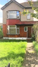 Thumbnail 6 bed shared accommodation to rent in Hook Road, London