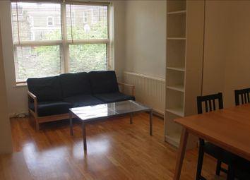 Thumbnail 3 bed flat to rent in Caedmon Road, Islington, London