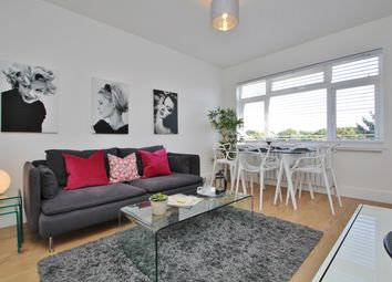 Thumbnail 2 bed flat for sale in Tolworth Rise South, Surbiton, Surrey