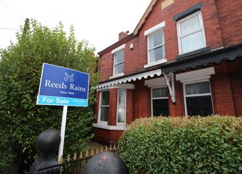Thumbnail 4 bed semi-detached house for sale in Orrell Road, Orrell, Wigan