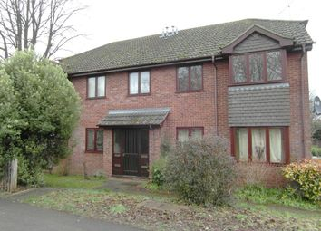 Thumbnail 2 bed maisonette for sale in Queensdale Court, Pittard Road, Basingstoke