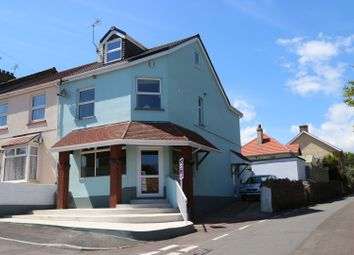 3 bed end terrace house for sale in Fore Street, Torquay TQ2