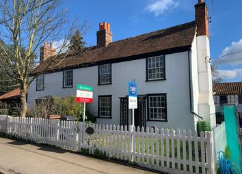 Thumbnail 4 bed semi-detached house for sale in Blasford Hill, Little Waltham, Chelmsford