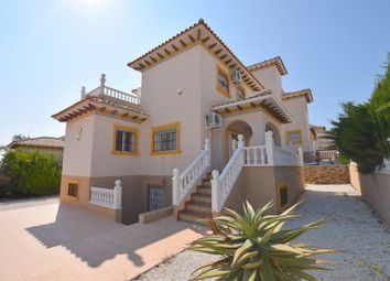 Thumbnail 3 bed villa for sale in La Zenia, Valencia, Spain