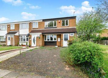 3 bed end terrace house for sale in Linton Walk, Birmingham, West Midlands B23
