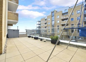 Frazer Nash Close, Isleworth TW7. 2 bed flat for sale