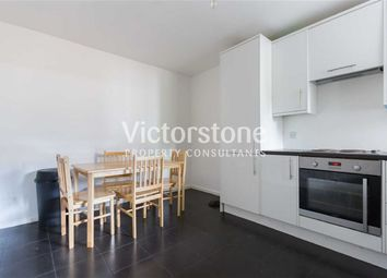 Thumbnail 5 bedroom flat to rent in Camden Street, Camden, London