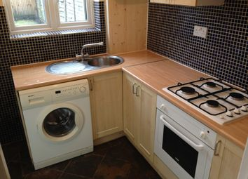 Thumbnail 2 bed terraced house to rent in Woodside Road, Woodside, London