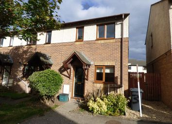 Thumbnail 2 bed semi-detached house to rent in Hadlee Terrace, Lancaster