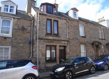 Thumbnail 3 bed terraced house for sale in South Guildry Street, Elgin