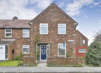 Thumbnail 3 bed semi-detached house to rent in Finchale Road, Durham