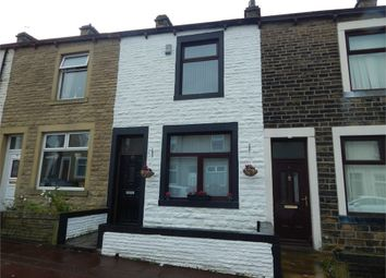 Thumbnail 2 bed terraced house for sale in Brentwood Road, Nelson, Lancashire