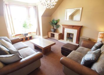 Thumbnail 3 bed flat to rent in Lilybank Place, Aberdeen