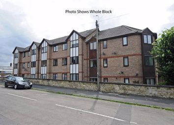 Thumbnail 1 bed flat for sale in Victoria Court, North Street, Rushden