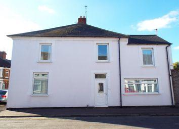 Thumbnail 4 bedroom property to rent in Cyfarthfa Street, Roath, Cardiff