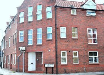 Thumbnail 1 bedroom property to rent in Minster Yard, Beverley