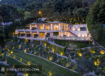 Thumbnail 5 bed villa for sale in Eze, Cap Ferrat, French Riviera