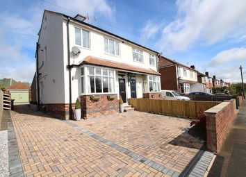 Thumbnail 4 bed semi-detached house for sale in Springfield Road, Boroughbridge, York