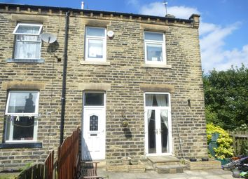 Thumbnail 3 bed end terrace house for sale in Mitchell Avenue, Dewsbury