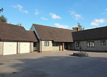 Thumbnail 5 bed detached bungalow to rent in Belmont, Hereford