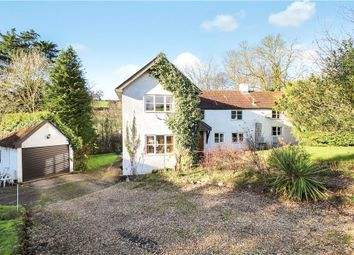 Thumbnail 4 bed detached house for sale in Churchill, Axminster, Devon