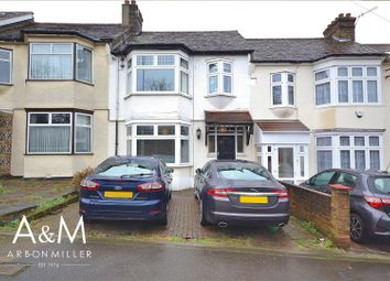 Thumbnail 3 bed terraced house for sale in Tomswood Hill, Ilford