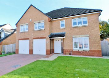 Thumbnail 5 bed detached house for sale in Callaghan Crescent, East Kilbride, Glasgow