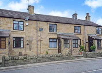 Thumbnail 1 bedroom cottage to rent in Main Road, Wharncliffe Side, Sheffield