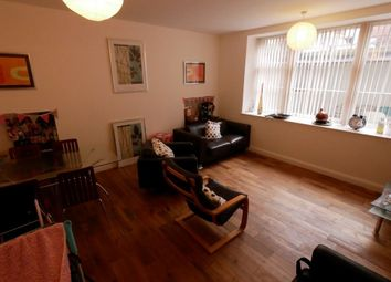 Thumbnail 3 bedroom flat to rent in Hanover Square, Leeds