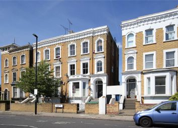 Thumbnail 2 bed flat for sale in Cavendish Road, Lower Ground Flat, Balham, London