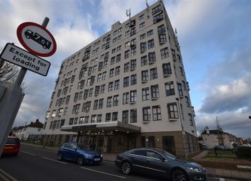Thumbnail 1 bed flat for sale in New Enterprise House, Chadwell Heath, Romford
