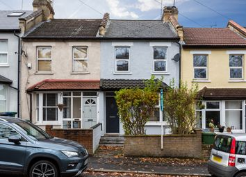 Thumbnail 3 bed terraced house for sale in North London Business Park, Oakleigh Road South, London