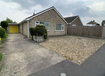 Thumbnail 2 bed detached bungalow to rent in Chestnut Way, Bourne