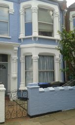 Thumbnail Room to rent in Burrows Road, London