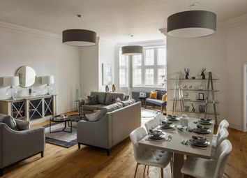 Thumbnail 2 bed flat for sale in - The Playfair At Donaldson's, Edinburgh