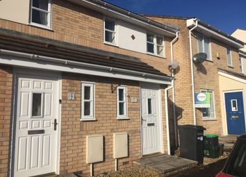 Thumbnail 2 bed terraced house to rent in Watlinlg Street, Yeovil