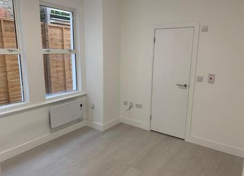 Thumbnail 1 bed flat to rent in Coverton Road, London