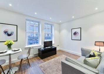 Thumbnail 1 bedroom flat to rent in Fortess Road, London