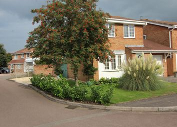 3 bed detached house for sale in Chedworth, Yate, Bristol BS37
