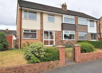 Thumbnail 4 bed semi-detached house for sale in Glenroyd Drive, Burscough, Ormskirk