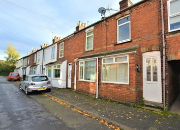 2 bed terraced house to rent in Francis Street, Lincoln LN5