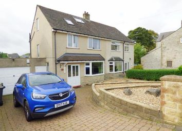 4 bed semi-detached house for sale in Town End, Fairfield, Buxton, Derbyshire SK17