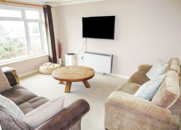 Thumbnail 2 bed flat for sale in Station Road, Sandleheath, Fordingbridge