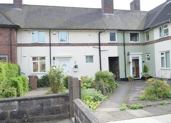 Thumbnail 3 bed town house for sale in Robertson Square, Trent Vale, Stoke-On-Trent