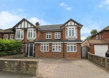Thumbnail 4 bed property for sale in Danson Mead, Welling, Kent
