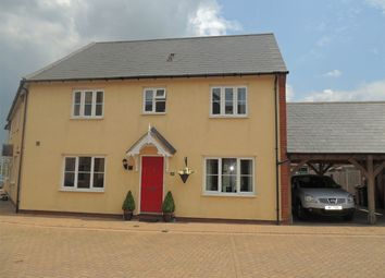 Thumbnail 3 bed semi-detached house to rent in Norton Place, Ramsden Heath, Billericay